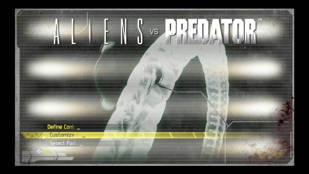 Alien vs Predator (2010)